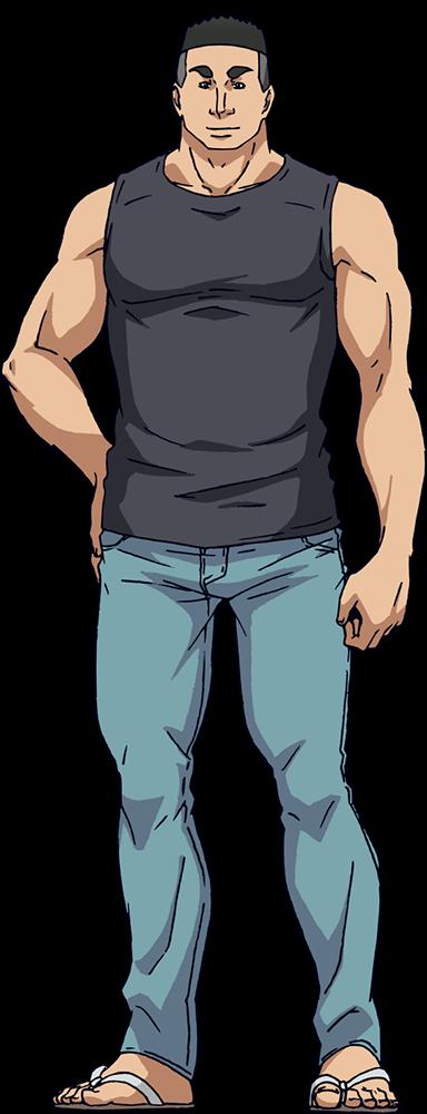 時田信治Shinji Tokita
